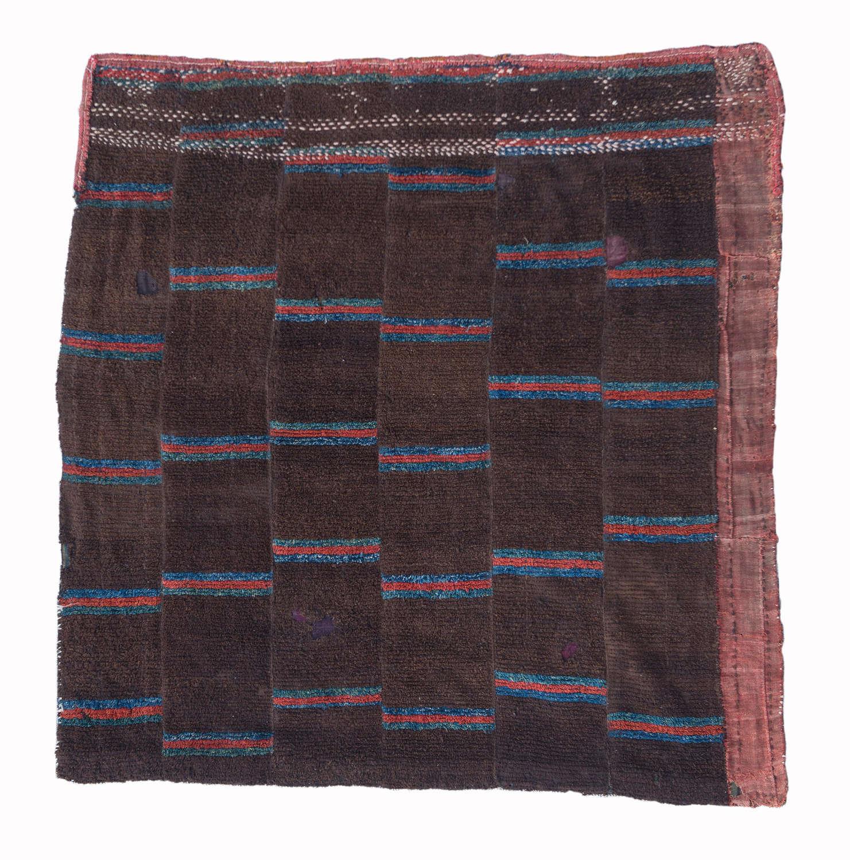 Tibetan blanket