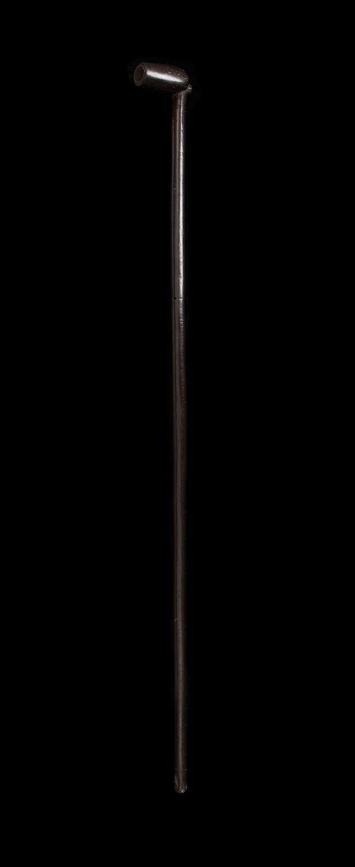 Zulu pipe